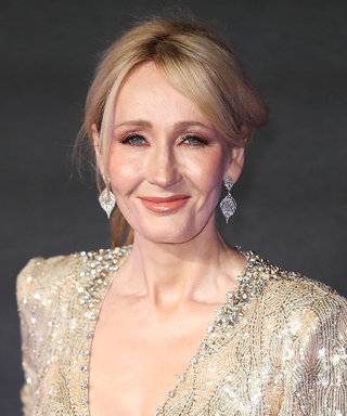 J.K. Rowling Reveals Favorite Harry Potter Moment—Do You Agree?