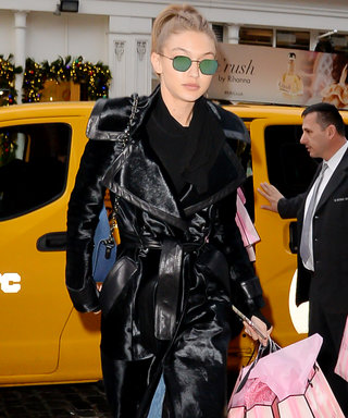 11 Celebrities with a Shopping Addiction Worse Than Yours