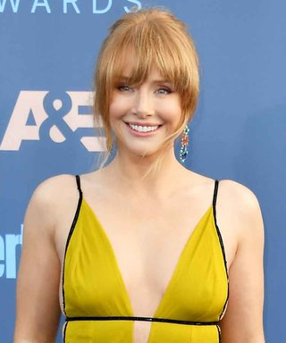 Bryce Dallas Howard Wore a $250 Dress on the Red Carpet