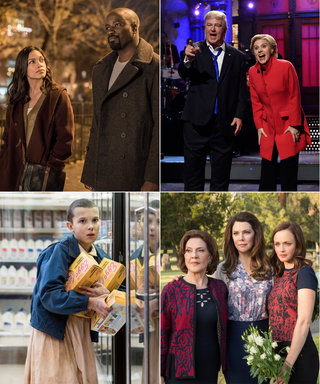 The 20 Best TV Shows of 2016