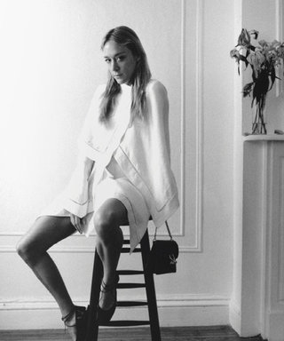 You Have to See Chloë Sevigny's Very Chic Ad Campaign