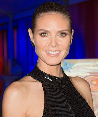 These Are theGifts That Heidi Klum Is Giving This Holiday