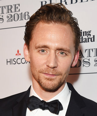 Here's What Tom Hiddleston Was Up to Before Taylor Swift Released Reputation