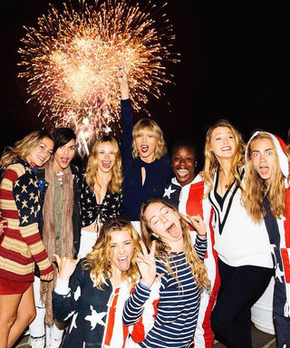 Taylor Swift's Many Famous Friends Wish Her Happy Birthday