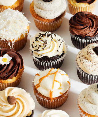 It's National Cupcake Day! Celebs Reveal Their Favorite Flavors