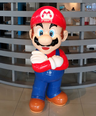Get Ready to Power-Up! Super Mario Is Coming to Our iPhones