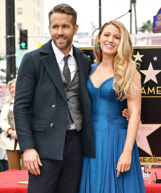 Blake and Ryan's Daughters Make Their First Public Appearance