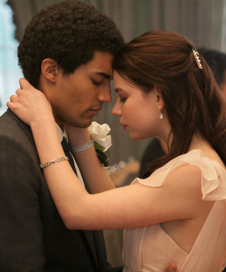 Anya Taylor-Joy on Playing Barack Obama's College Girlfriend in Barry