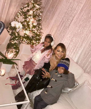 See Mariah Carey's Kids' Candy Room (Yes, Candy Room)