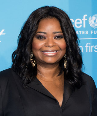 Octavia Spencer's Reaction to Meeting President Obama Is All Of Us