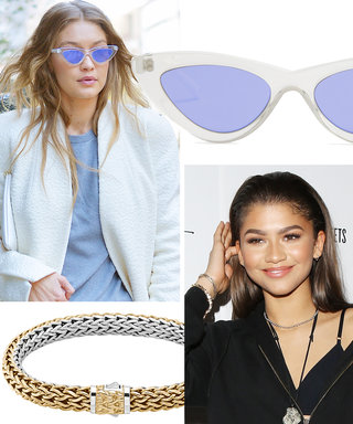 The Accessories Celebs Made Famous in 2016—& Where to Buy Them!