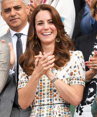 Kate Middleton Has a Fancy New Gig