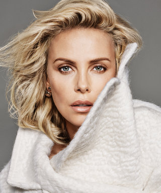 We Talked Beauty with Charlize Theron