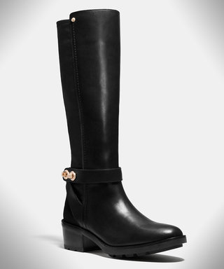 Coach Boots at Half the Price! Get Yours Before They're Gone