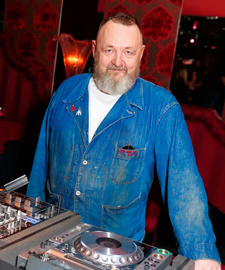 Here's What Gets Fashion's Most Sought-After DJ in the Mood