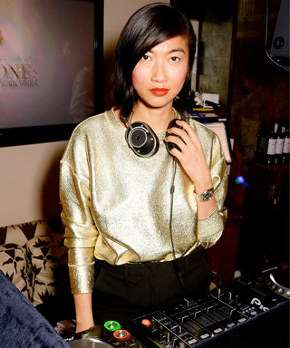 6 Dinner Party Tricks, According to DJ Misty Rabbit