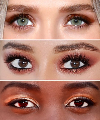 The Most Flattering Eyeshadow Shade for Your Skin Tone
