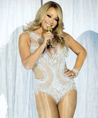 """Watch Mariah Carey's Son Expertly Lip-Sync """"All I Want for Christmas Is You"""""""