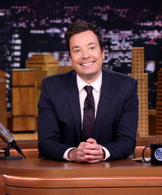 5 Times Jimmy Fallon Couldn't Keep It Together on Camera