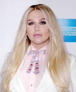 Kesha Teases a Secret Duet While Reflecting on Her Year