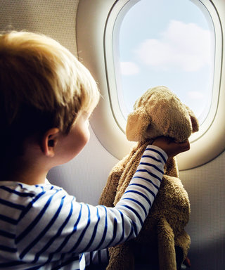 How to Travel with Your Toddler and Not Go Insane