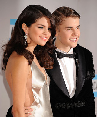 A Pre-Breakup Song from Justin Bieber and Selena Gomez Just Surfaced