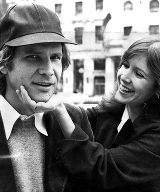 """Harrison Ford Mourns Carrie Fisher: """"She Lived Her Life Bravely"""""""