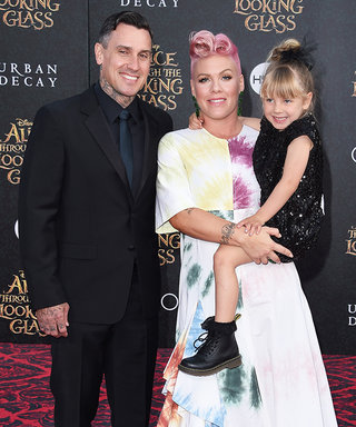 It's a Boy for Pink and Carey Hart! See the First Photos