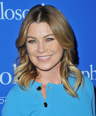 Ellen Pompeo Has a Dance Party Full of Love with Baby Eli