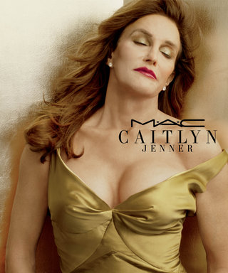 We Want Every Single Item From Caitlyn Jenner's MAC Collection