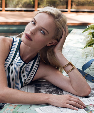 Kate Bosworth Lives Out Our L.A. Dreams in Tory Burch Photoshoot