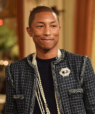 Pharrell Has a New Job and It's Got Something to Do with Chanel