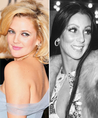 InStyle Editors Reveal Their Favorite Golden Globe Beauty Moments of All Time