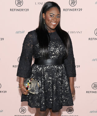 4 Plus-Size Style Lessons to Learn from Danielle Brooks