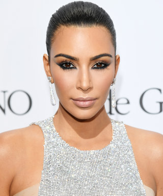 Watch Kim K. Speak Out for the First Time About Paris Robbery