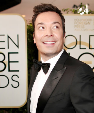 Jimmy Fallon Plays Off His Monologue Trouble in the Best Way Possible