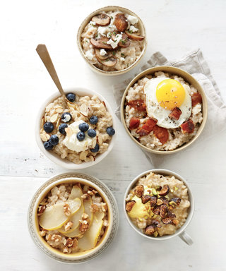 5 Creative Oatmeal Recipes That Will Transform Your Morning