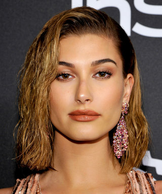 BEVERLY HILLS, CA - JANUARY 08:  Model Hailey Baldwin attends The 2017 InStyle and Warner Bros. 73rd Annual Golden Globe Awards Post-Party at The Beverly Hilton Hotel on January 8, 2017 in Beverly Hills, California.  (Photo by John Sciulli/Getty Images fo