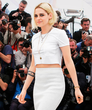 10 Times Kristen Stewart Was the Coolest Girl on the Red Carpet