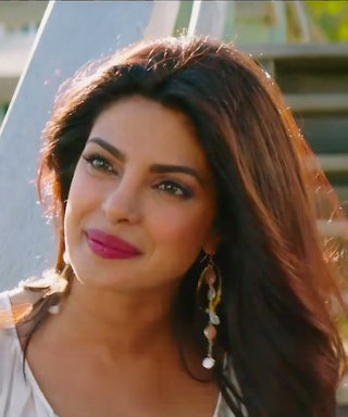Priyanka Chopra Is the Sexiest Villain in the New Baywatch Trailer