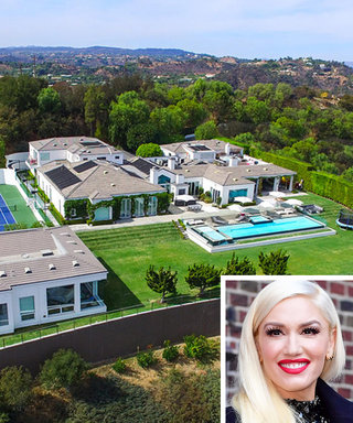 No Doubt You'll Go Bananas for Gwen Stefani's $35M Beverly Hills Home