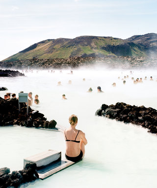 Iceland Has the Best Skincare You've Never Heard of