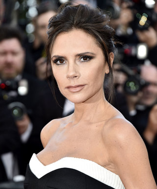 This Is What Victoria Beckham Would Have Told Her 18-Year-Old Self