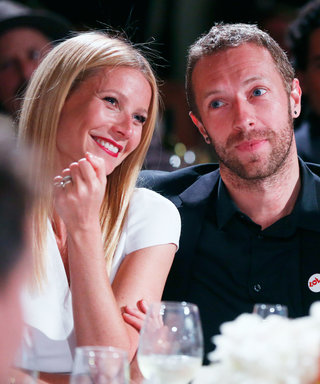 Gwyneth Paltrow Says She and Ex-Husband Chris Martin Are Like Siblings