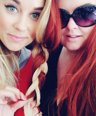 The Secret to Lauren Conrad's Perfect Hair Is Coming to a Target Aisle Near You