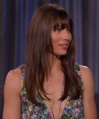 Jessica Biel Was JT's Actual Boss During Her Pregnancy