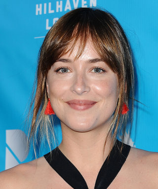 5 Photos That Prove Easy, Versatile Bangs Exist