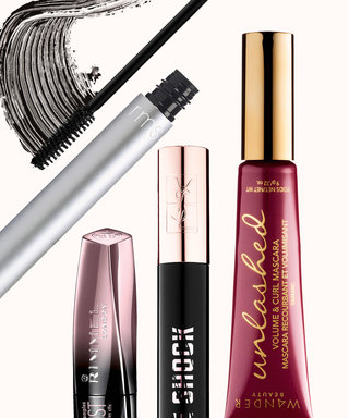 The Best Volumizing Mascaras Out Right Now
