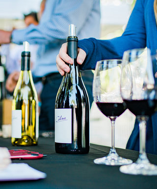 The Best Wine Festivals Across America