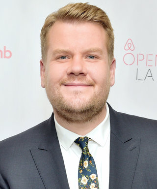 4 Outfits James Corden Can Wear to Rival the Ocean's Eight Ladies